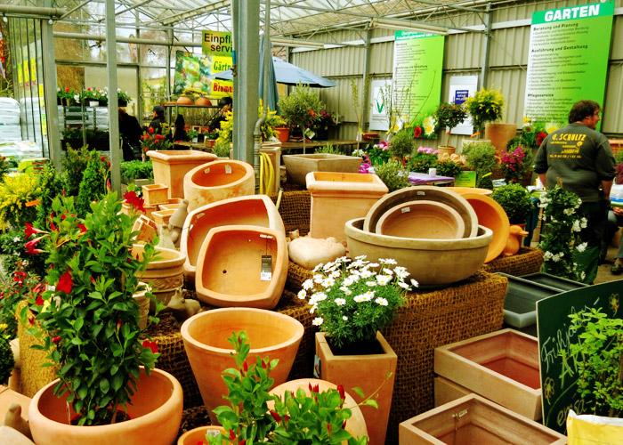 Gartenmarkt Richter